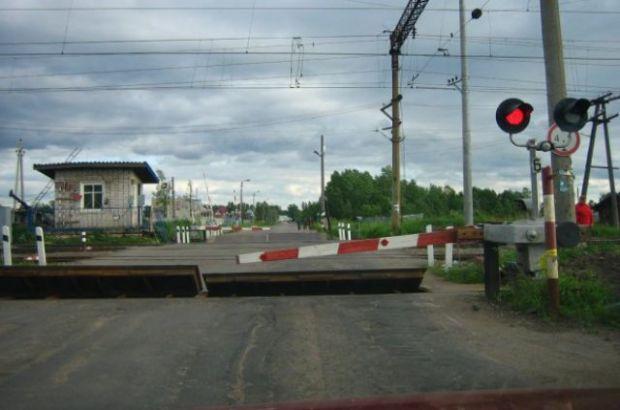 Под Златоустом поезд насмерть сбил монтера железной дороги