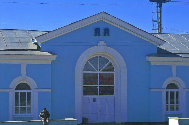 В посёлке Яя Кемеровской области на железной дороге смертельно травмирован мужчина