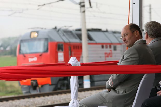 Мишарин: РЖД направили заявку на финансирование из банка БРИКС ряда проектов