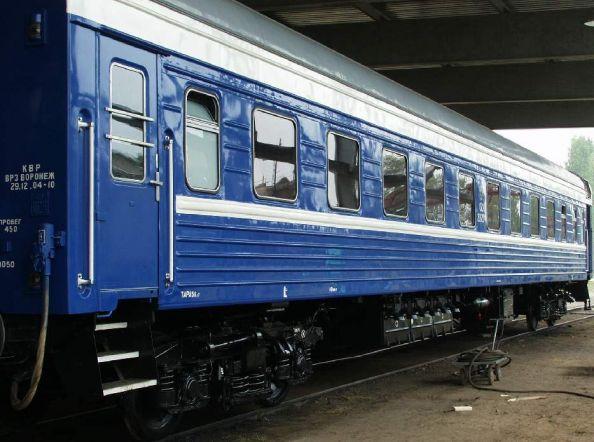Владикавказский вагоноремонтный завод получил заказ от РЖД