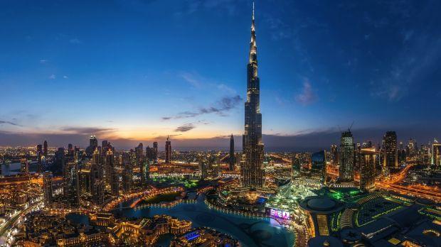 Путешествие в ОАЭ – не забудьте оформить визу