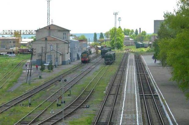Грузовой поезд насмерть сбил мужчину в Краснодаре