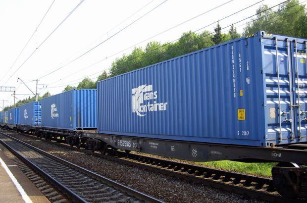 Железнодорожные перевозки с компанией Lux Line