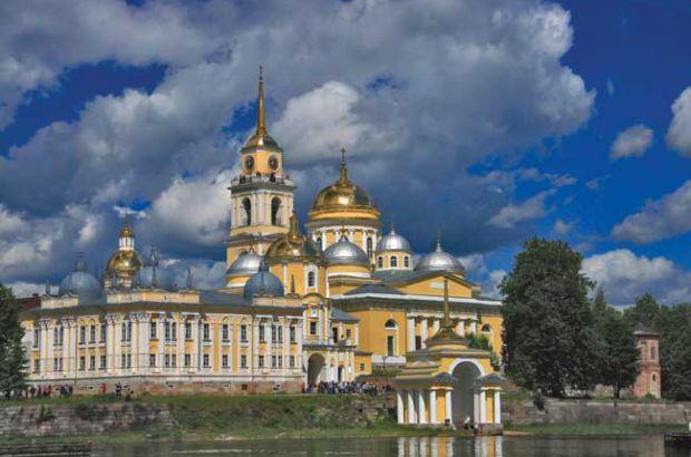 Путешествие по России — выгодно и интересно!