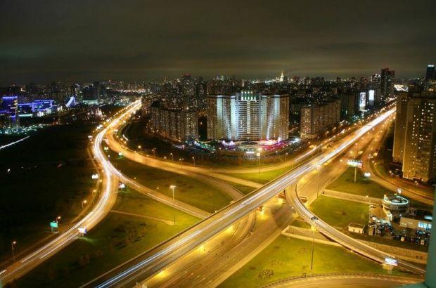 Где остановиться в Москве?