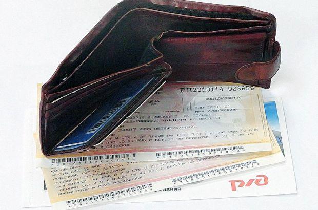 Можно ли покупать билеты в кредит?