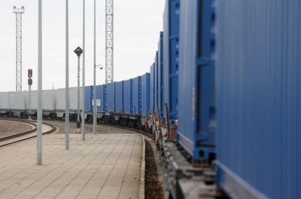 Контейнерный поезд — быстрая и недорогая доставка грузов из Китая