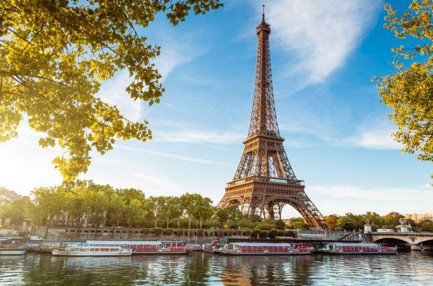 Париж – разгадывая тайны