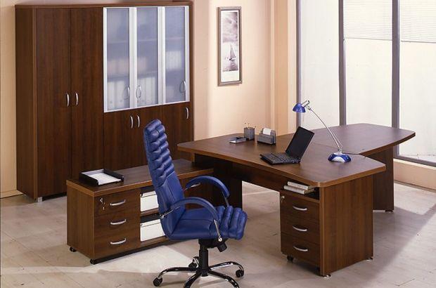 Широкий выбор офисной мебели для преуспевающего бизнеса