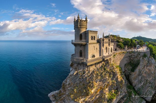 Отдых в Крыму, преимущества отдыха без посредников