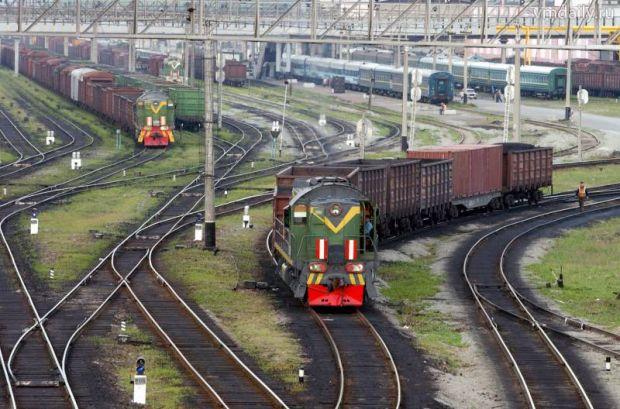 Особенности железнодорожных перевозок