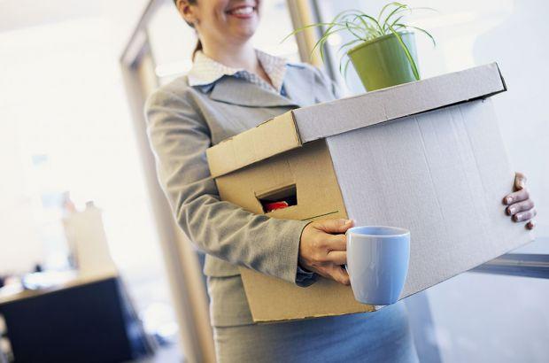 Нюансы офисного переезда